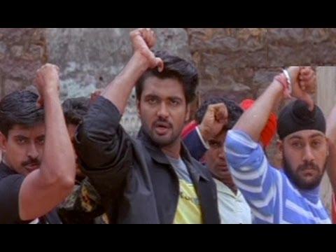 Jenda Movie Songs | is desh mein ganga behti hai | Ajju | Akruti | 01