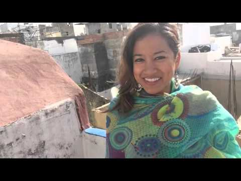 Daily minute bliss EP 51: creating your bliss Morocco