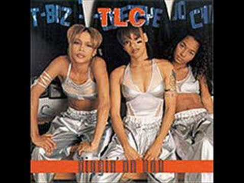 TLC diggin on you