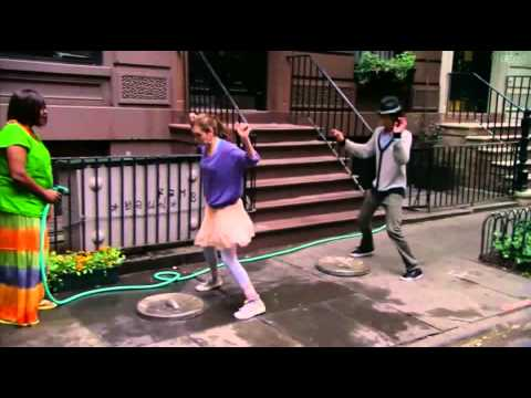 Step Up 3   I Won't Dance video