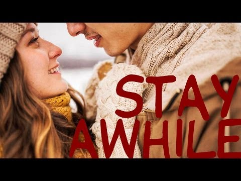 THE BELLS -  Stay Awhile (lyrics)