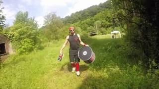 Aska Tv 1 Making Off Drum Your Life