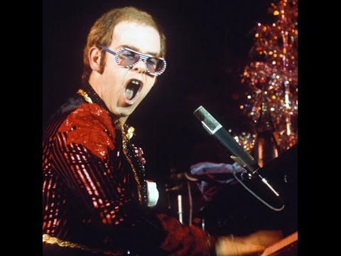 Elton John - Snookeroo