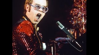 Watch Elton John Snookeroo video