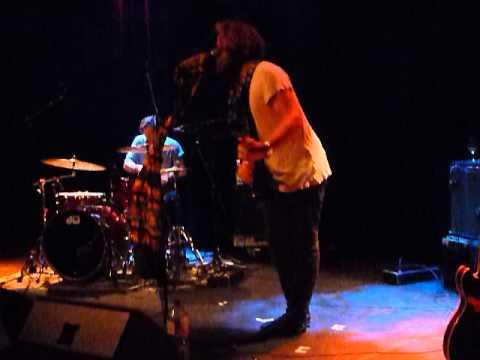 Steve Smyth - Endless Nowdays - live at m4music festival