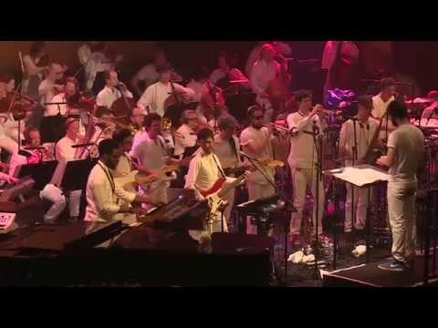 Snarky Puppy - The Clearing