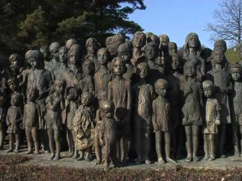 Lidice Lives; mini-documentary