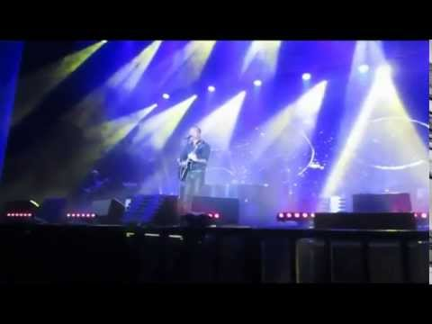 Ora Tour 2014 Gigi D'alessio 27 Marzo - Napoli video