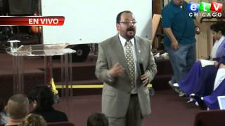 Expresiones de Alabanza I - Pastor William Gordillo