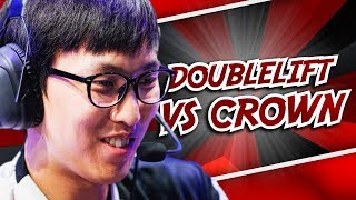 Doublelift Jumps in yet AGAIN | LCS WEEK5 FUN/FAIL MOMENTS | LEAGUE OF LEGENDS