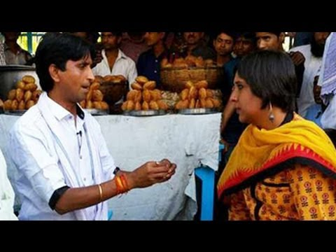 'i Live Here, Where Is Rahul': Kumar Vishwas In Amethi video