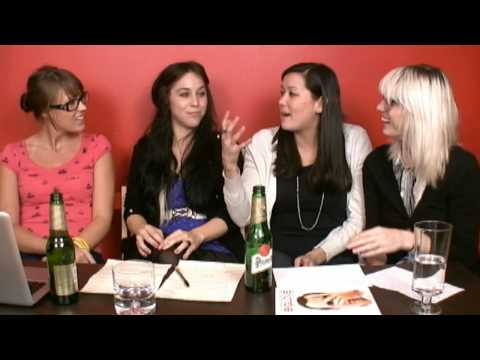 Why Do Women s Magazines Suck? (Episode 46)