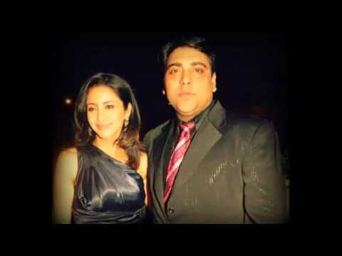RAM KAPOOR REAL LIFE WIFE Bade Acche Lagte Hai