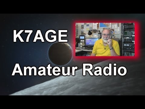 Welcome to my Amateur or Ham Radio youtube home page. I have been posting amateur radio related videos for many years. My most popular videos are my series o...