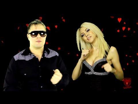 Denisa Si Fero - Vreau Sa-mi Spui Videoclip Original 2013