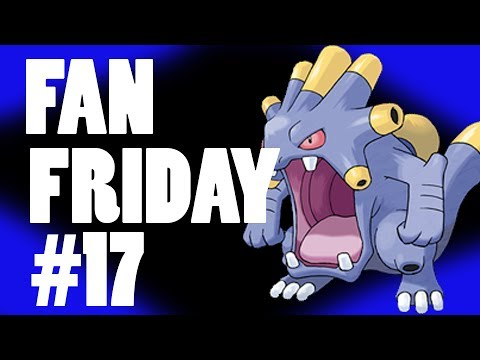 Wi-fi Battle Strategy Review! KIRITO - Fan Friday #17 (EXPLOUD DUNK)