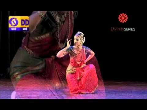 Divinity Series - Mythili Prakash Bharatanatyam -1 video