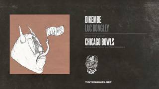 Watch Dikembe Luc Bongley video