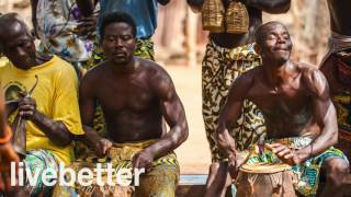 Download Lagu Musica Africana Relajante Moderna Chill Out Lenta Suave - Ritmos Africanos con Tambores Ambiental Gratis STAFABAND