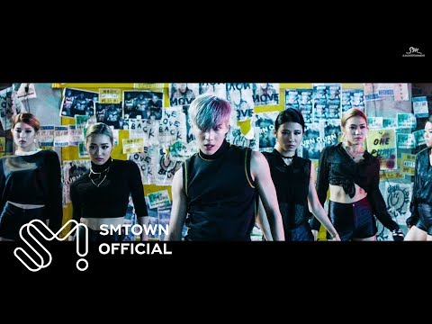 download lagu Taemin 태민 `move` 2 Performance  Solo Ver. gratis