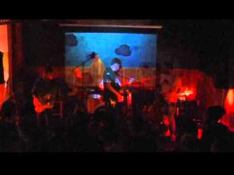 """PLOF presentazione CD """"Mardi Gras"""" EP 2013 // full live // Eliogabalo Fasano 27/12/2013"""