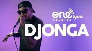 download musica Djonga - Geminiano - ONErpm Studio Sessions
