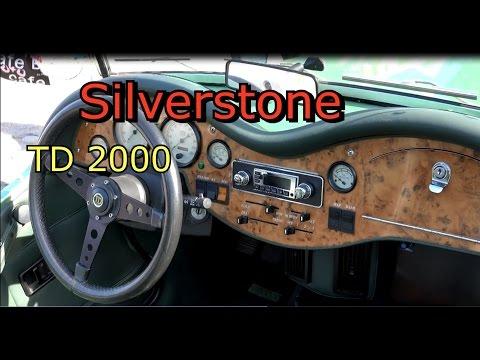 Silverstone DT 2000- Sport car 130 Hp Toyota engine