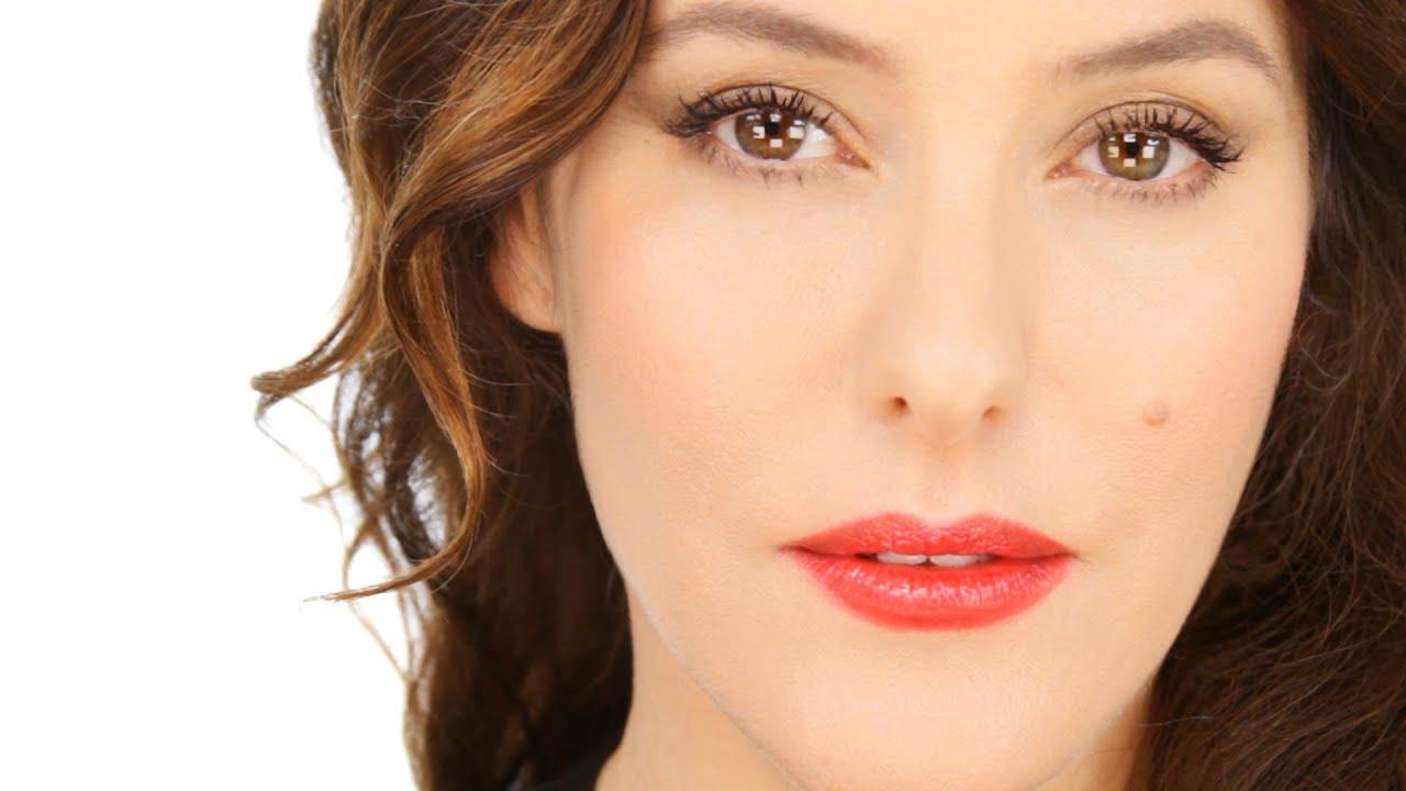 Simple Makeup Video Video | Dinner Date Makeup