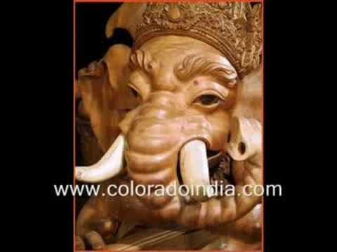 Sri Vinayaka Chaviti Pooja Vidhanam & Katha_Part 6