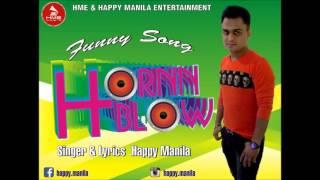 Hornn Blow Funny Song Happy Manila   Funny Punjabi Songs 2016   Latest Punjabi Songs