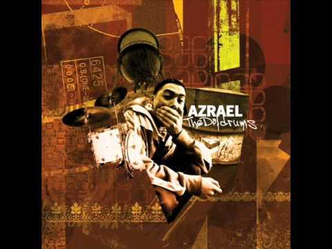 Azrael - Vanilla Brown Sugar f. cuts by D-Rec