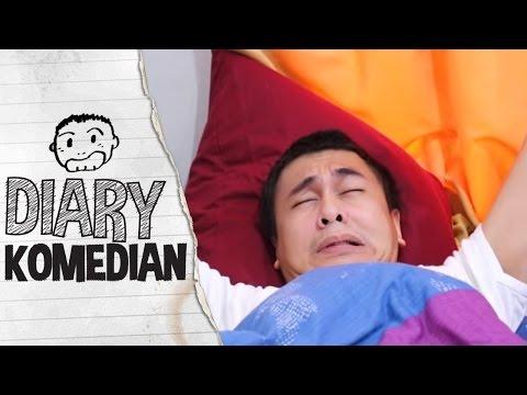 Diary Komedian -  Cara Mudah Olahraga video