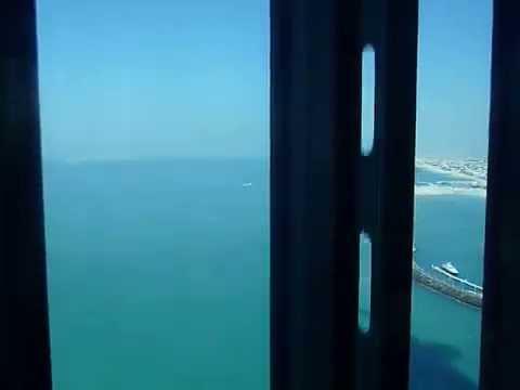 Burj Al Arab - Jumeirah - Luxurious Hotel - Dubai Emirats Arabes Unis