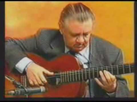Cacho Tirao - Zorba El Griego