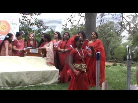 Prima-Shukno Patar Nupur Paye