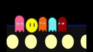 Pac-Man Goes: Exploring