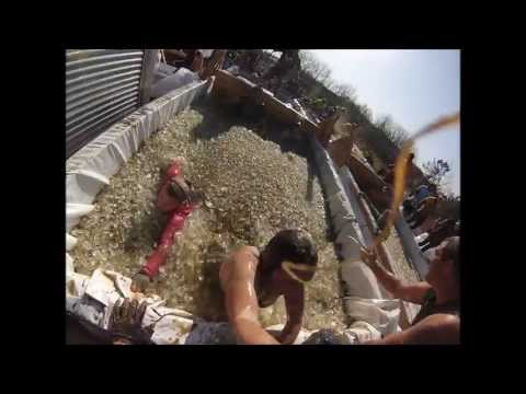 Tough Mudder Ohio 2013 (All Obstacles)