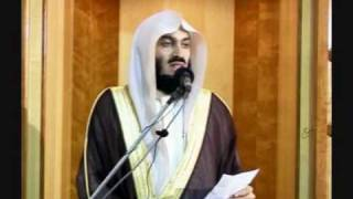Mufti Menk- Pride & Arrogance (The First Sin) Part 1/5