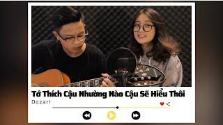 Tớ Thích Cậu Nhường Nào, Cậu Sẽ Biết Thôi OST (Lời Việt ) || #SPAGEN