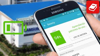 Cómo ahorrar batería en tu móvil o tablet Android