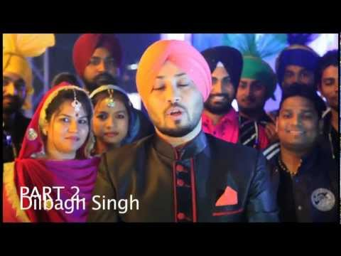 Dilbagh Singh Live Singing Oh Tina Song At National Farm,ali Pur,delhi..part 2 video