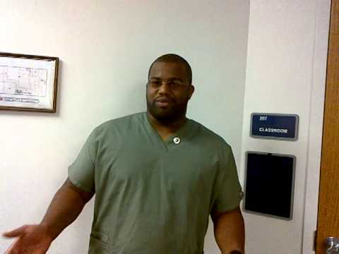 Testimonial: Travis, Lincoln Land Community College
