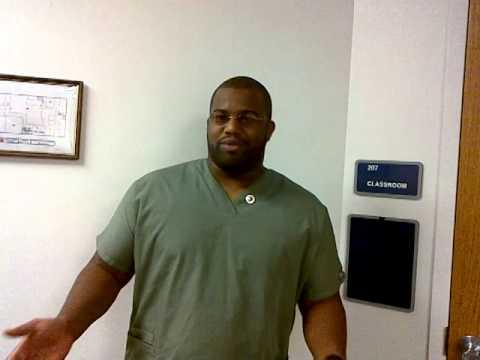 Testimonial: Travis, Lincoln Land Community College