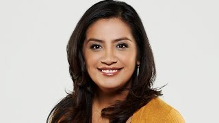 Stand-up comic Cristela Alonzo on Donald Trump & why she will never watch SNL ever again
