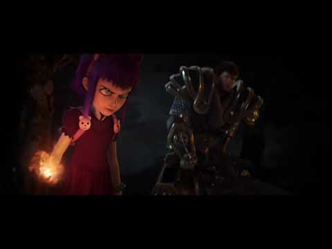 League of Legends Cinematic Trailer (2013)