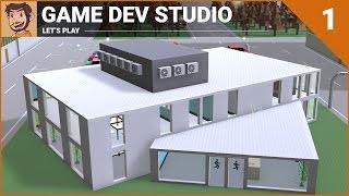 Software Inc: Game Dev Studio - Part 1
