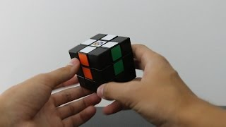 Advanced Cross Tutorial (3x3 Rubik's Cube) - CFOP Part 3