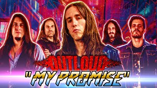 """OUTLOUD - """"My Promise"""" (Official Lyric Video)"""