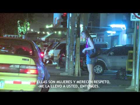 REPORTAJE: Placeres mortales en Panamá - PARTE 2