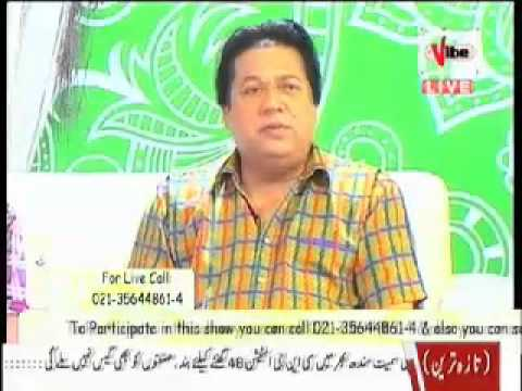 Subha Bakhair Vibe ke Saath 15 09 2012 Part 04